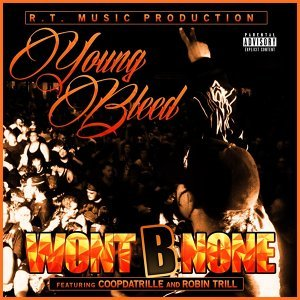 Young Bleed, R.T. Music Production Artist photo