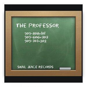 The Professor 歌手頭像