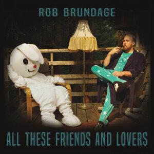 Rob Brundage Artist photo