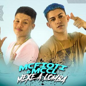 MC Fioti & MC CL Artist photo