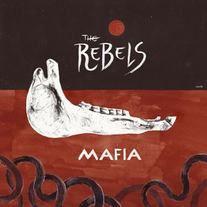THE REBELS 歌手頭像