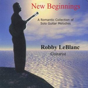 Robby LeBlanc Artist photo