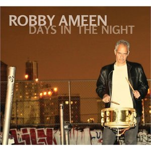 Robby Ameen Artist photo