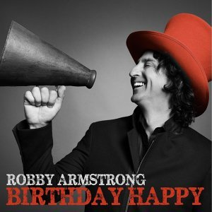 Robby Armstrong Artist photo