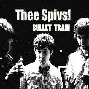 Thee Spivs! Artist photo