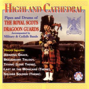 The Royal Scots Dragoon Guards 歌手頭像