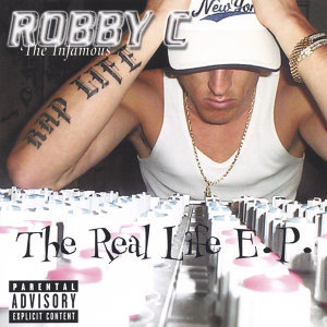"Robby C. WITH THE GROUP""A LIGHTER SHADE OF BROWN"",& L.A. RAPPERS Artist photo"