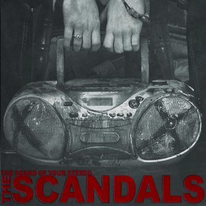 The scandals 歌手頭像
