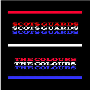 The Scots Guards 歌手頭像
