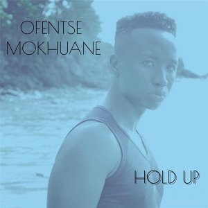 Ofentse Mokhuane Artist photo