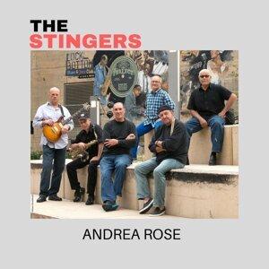 The Stingers 歌手頭像