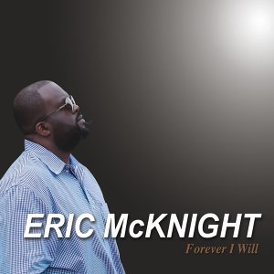 Eric McKnight Artist photo