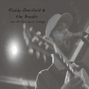 Robby Overfield & the Breaks Artist photo
