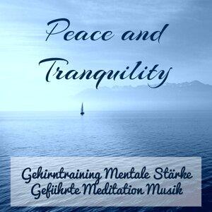 Entspannungsmusik Meer & Meditationsmusik & Schlaflieder Relax Artist photo