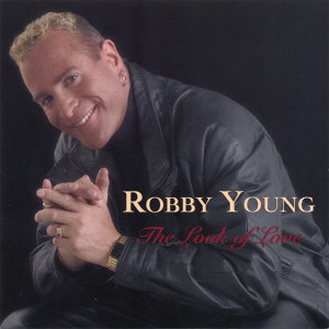 Robby Young Artist photo