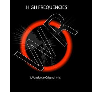 High Frequencies Artist photo
