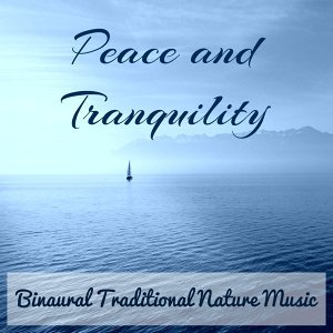Binaural Beats & Asian Traditional Music & Nature Sound Collection Artist photo