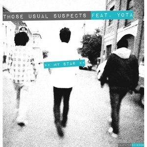 Those Usual Suspects 歌手頭像