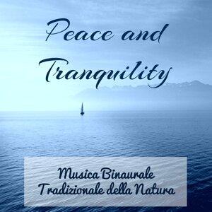 Ninne Nanne 101 & Musica per massaggio & Serenità Salute e Benessere Artist photo