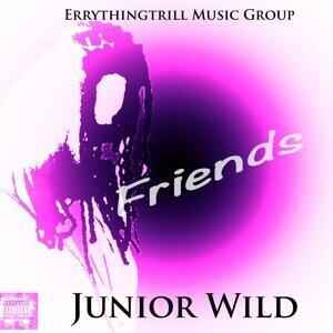 Junior Wild Artist photo