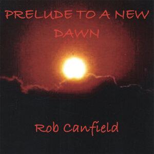 Rob Canfield Artist photo