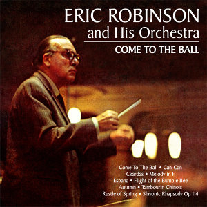 Eric Robinson and His Orchestra Artist photo