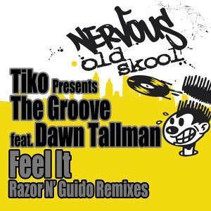 Tiko Presents The Groove 歌手頭像