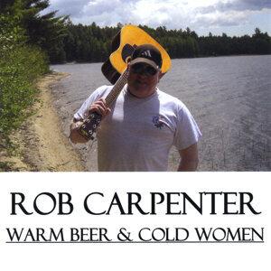 Rob Carpenter Artist photo