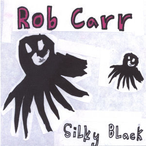 Rob Carr Artist photo