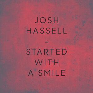 Josh Hassell Artist photo