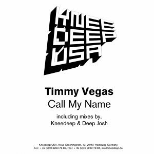 Timmy Vegas 歌手頭像