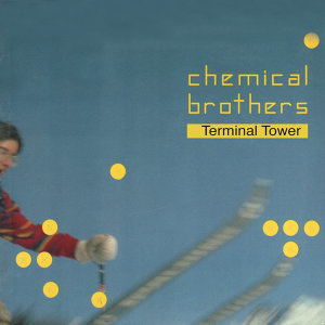 Chemical Brothers Artist photo