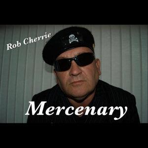 Rob Cherrie Artist photo