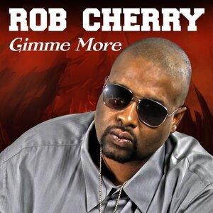 Rob Cherry Artist photo