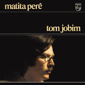 Tom Jobim 歌手頭像
