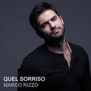 Marco Rizzo Artist photo