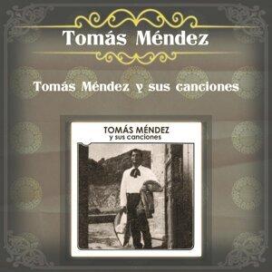 Tomas Mendez 歌手頭像