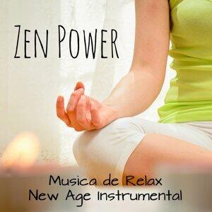 El Sueño & New Age Relajación Science & Musica Para Yoga Artist photo