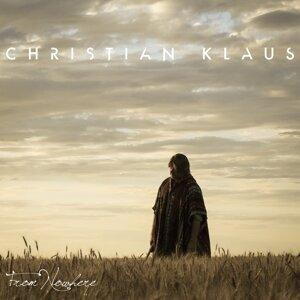 Christian Klaus Artist photo