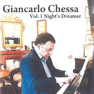 Giancarlo Chessa Artist photo