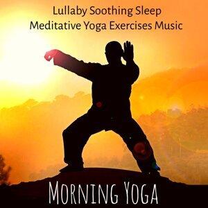 Deep Sleep & Relaxing Mindfulness Meditation Relaxation Maestro & Zen Music Garden Artist photo