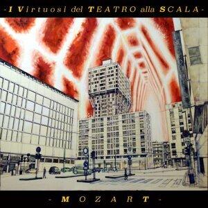Fabrizio Meloni, I Virtuosi del Teatro alla Scala Artist photo