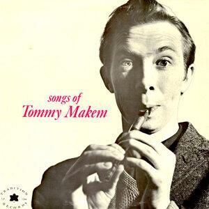 Tommy Makem 歌手頭像