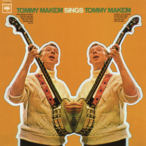 Tommy Makem