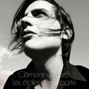 Clémentine March Artist photo