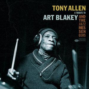 Tony Allen 歌手頭像