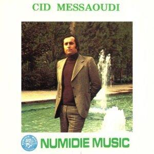 Cid Messaoudi Artist photo