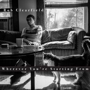 Rob Clearfield Artist photo