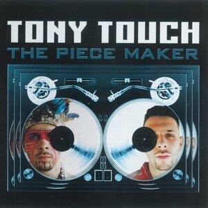 Tony Touch 歌手頭像