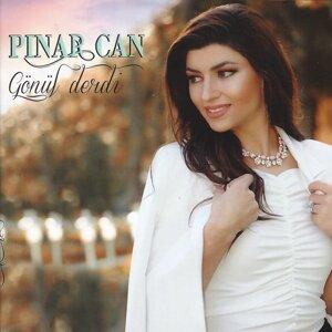 Pınar Can Artist photo